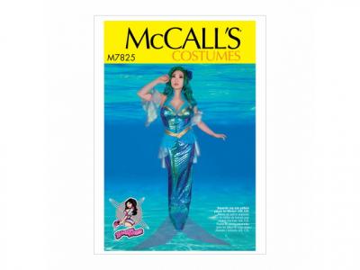 Patron McCall's M7825
