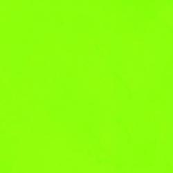 Tissus 100% coton Vert pomme