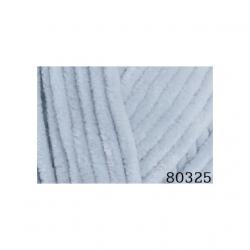Fil à tricoter Baby gris clair