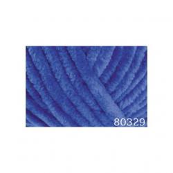 Fil à tricoter Dolphin Baby bleu roy