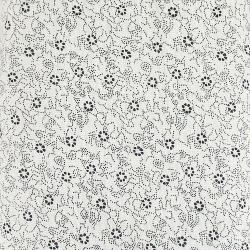 Tissus imprimé 100% coton