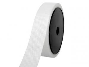 Sangle polypropylène 40 mm blanc