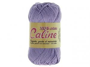 Coton Caline Violet