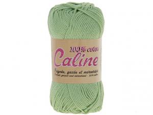 Coton Caline Vert kaki