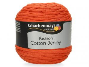 Cotton Jersay Orange