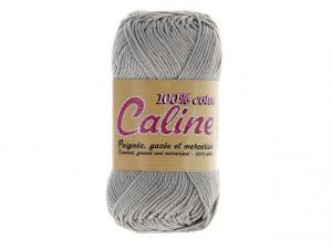 Coton Caline Gris
