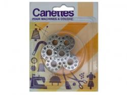 Canette métallique standard