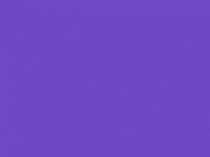 Ruban satin 6mm violet