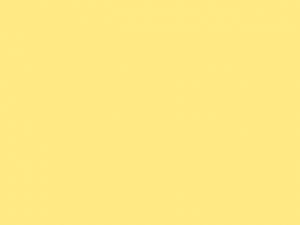 Ruban satin 25mm citron