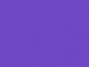 Ruban satin 40mm violet