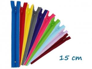 Fermeture pantalon 15 cm