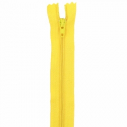 Fermeture 18cm maïs