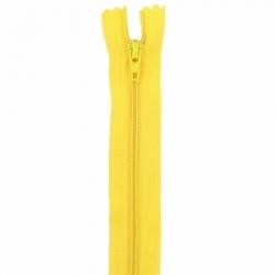 Fermeture 20cm ambre