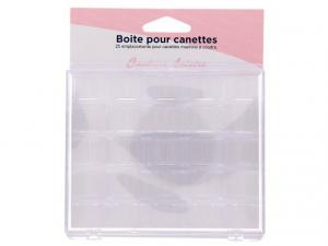 Range canettes