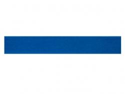 Ruban velours bleu turquoise