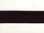 Biais 30 mm noir
