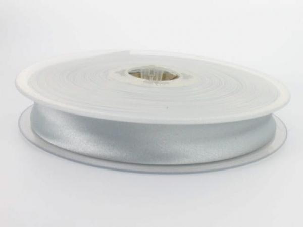 biais satin 20 mm gris