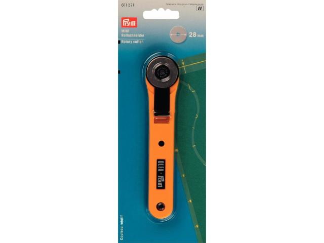 Couteau rotatif mini 28mm