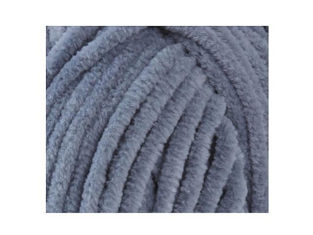 Fil à tricoter Dolphin Baby gris