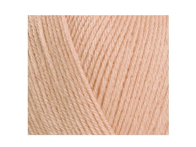 Fil à tricoter Everyday Bebe beige