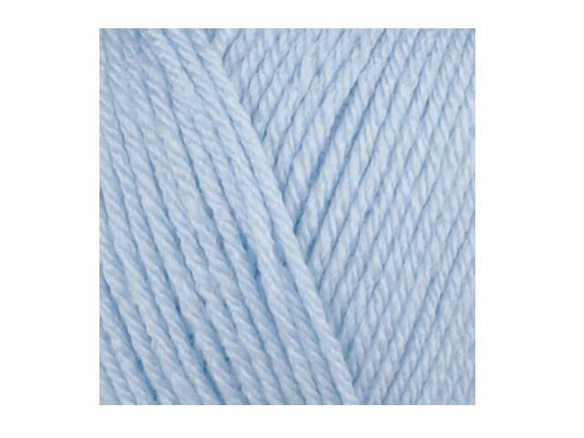 Fil à tricoter Everyday Bebe bleu ciel