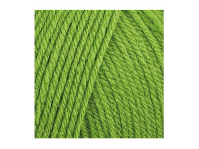 Fil à tricoter Everyday Bebe vert