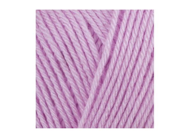 Fil à tricoter Everyday Bebe lilas clair