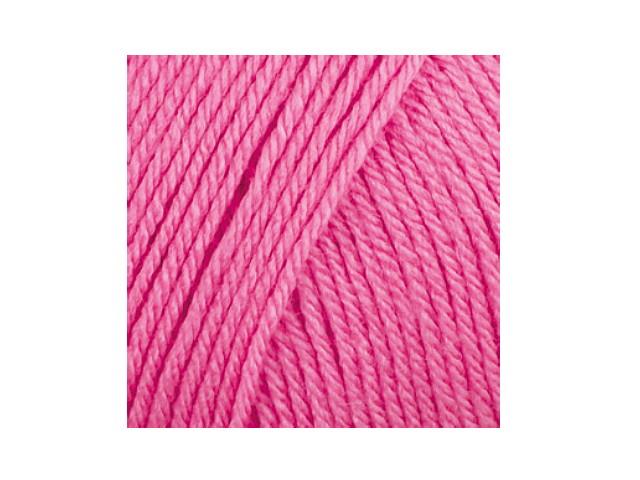 Fil à tricoter Everyday Bebe rose