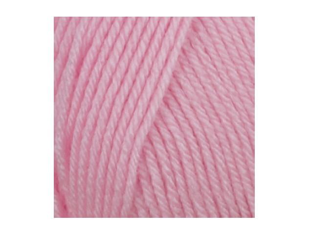Fil à tricoter Everyday Bebe rose clair