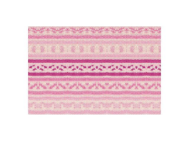 Fil à tricoter Everyday Bebe Lux color