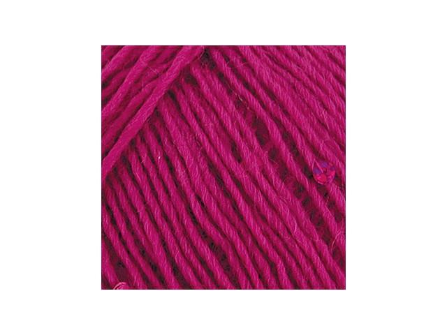 Fil à tricoter Pinar Pullu rose
