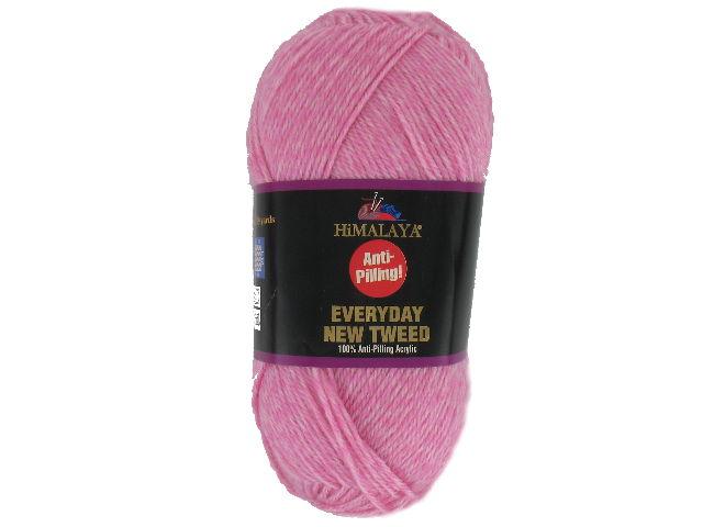 Laine Everyday New Tweed rose 101