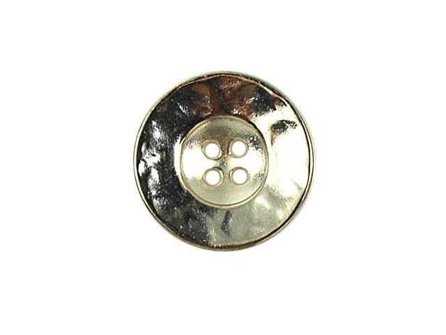 Boite de 2 boutons vêtements ø 22 mm