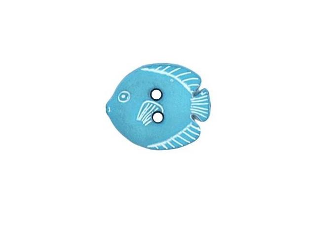 Boite de 6 boutons vêtements ø 15 mm