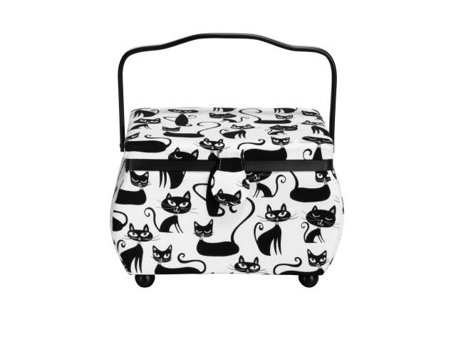 Boite à couture M Cats