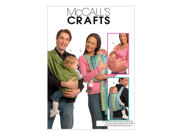 Patron McCall's M5678OSZ