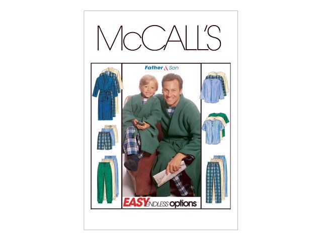 Patron McCall's M6236