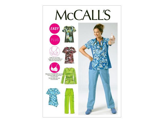 Patron McCall's M6473