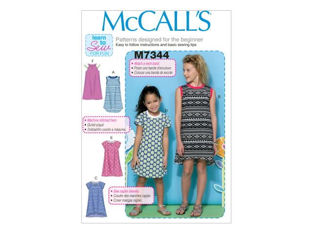 Patron McCall's M7344