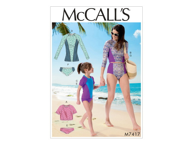 Patron McCall's M7417