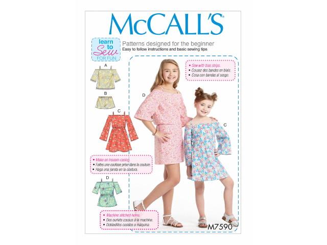 Patron McCall's M7590