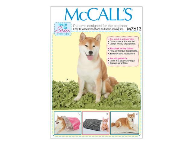 Patron McCall's M7613OSZ