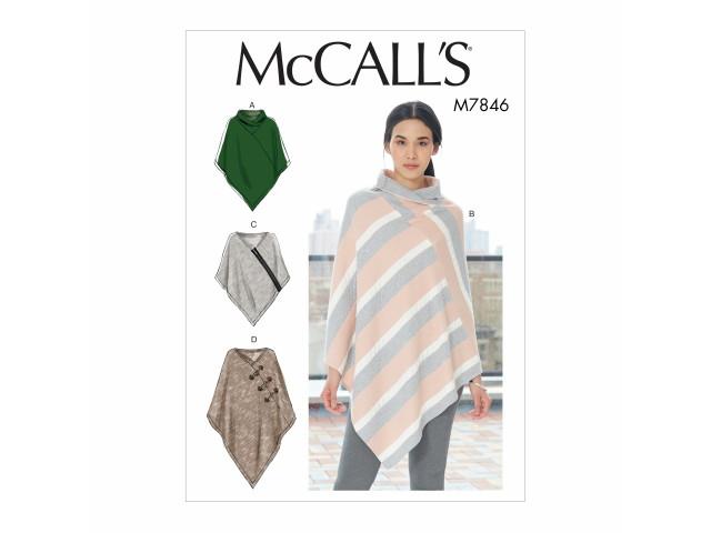 Patron McCall's M7846