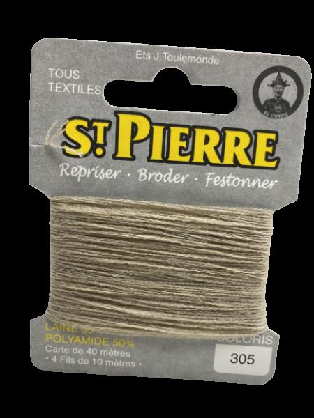 Fil à repriser St Pierre
