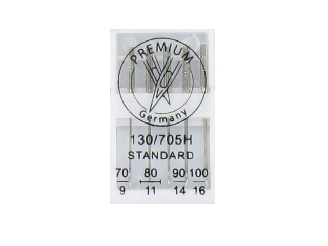 Aiguille machine Standard
