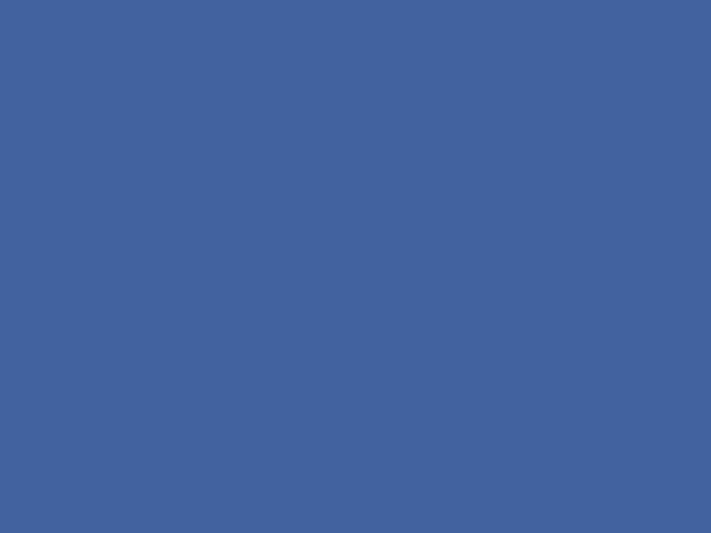 Ruban satin 16mm bleu de prune