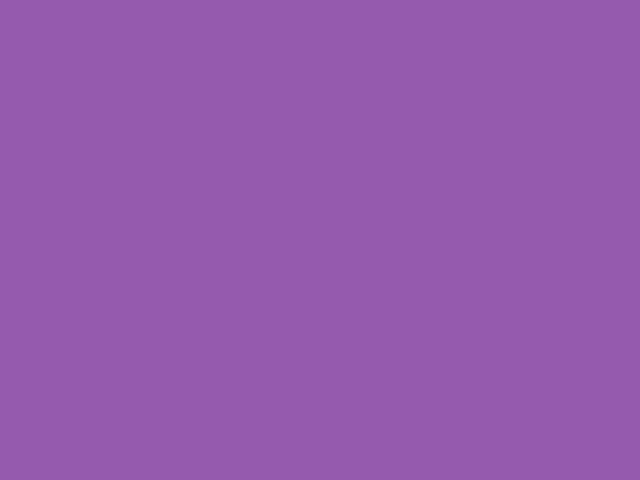 Ruban satin 16mm purple