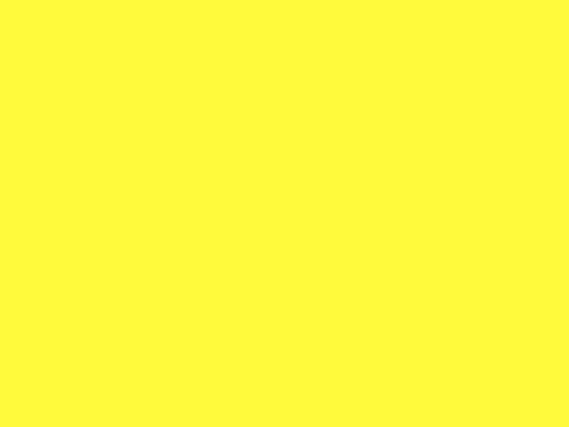Ruban satin 16mm jaune