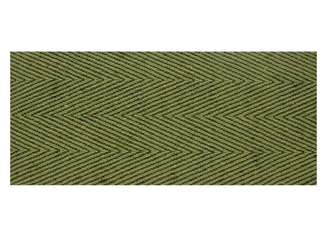 Galon tapis pure laine