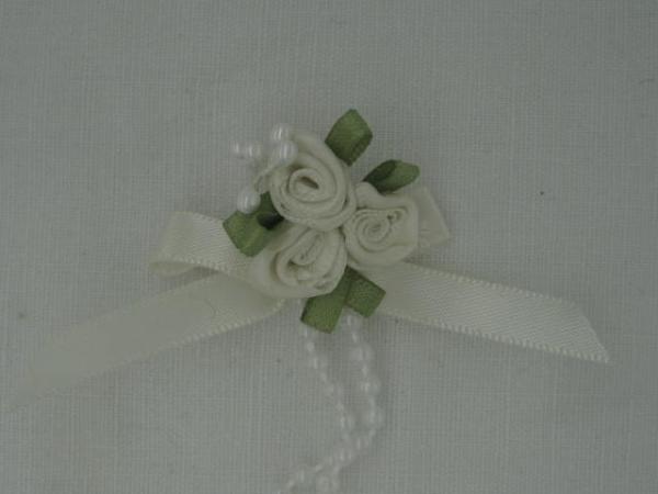 Rose Triple + Perle cream
